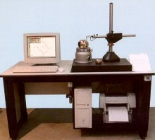 R160 Roundness Tester